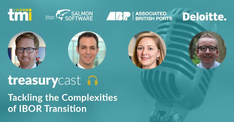 LIBOR Transition podcast - Salmon Software