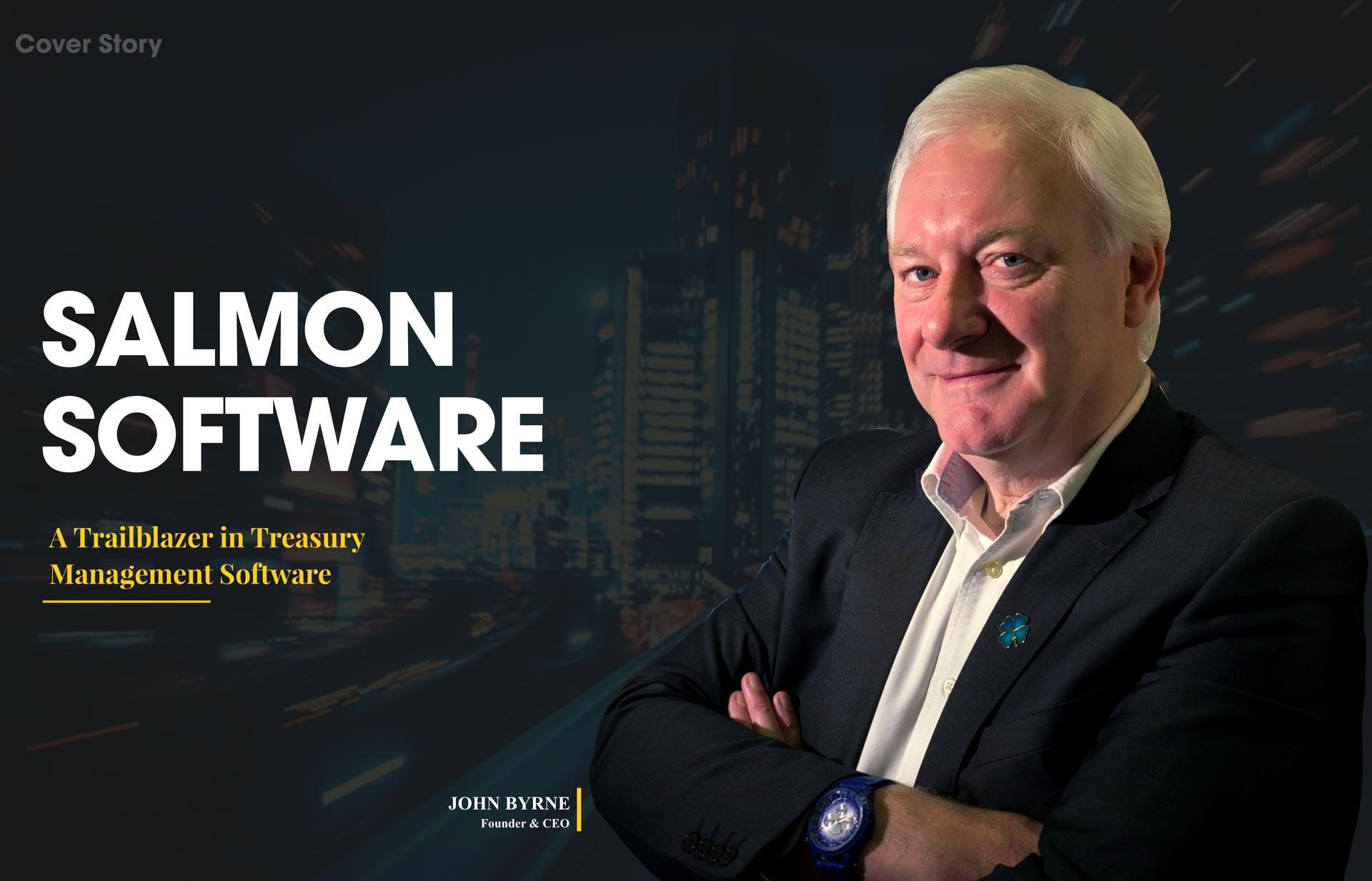 A Trailblazer in Treasury Management Software